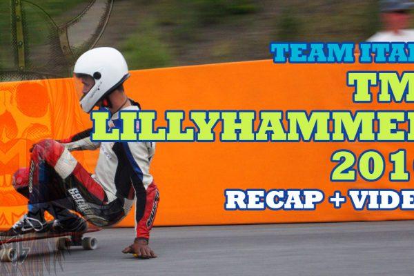 tmi lillyhammer team italia video recap