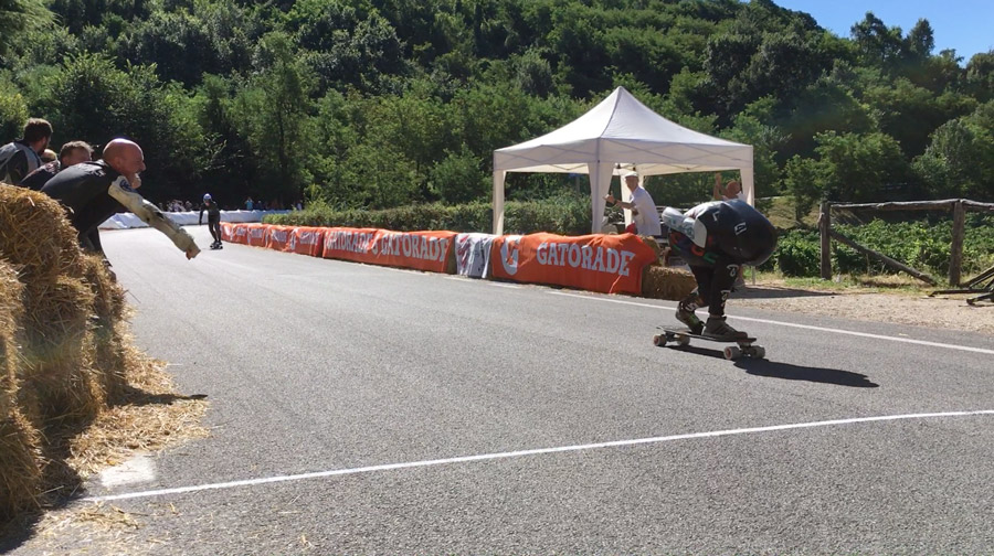finale open skateboard dh marcus aldinucci