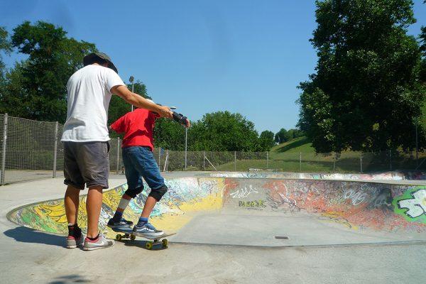 Coyote Skate School AS