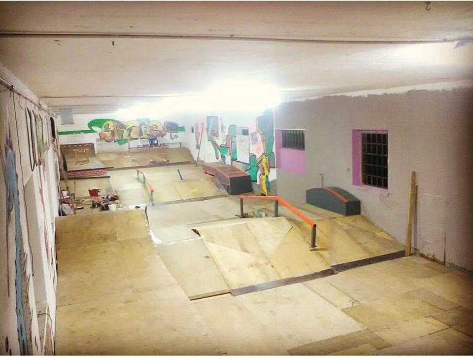 work in progress skate farm