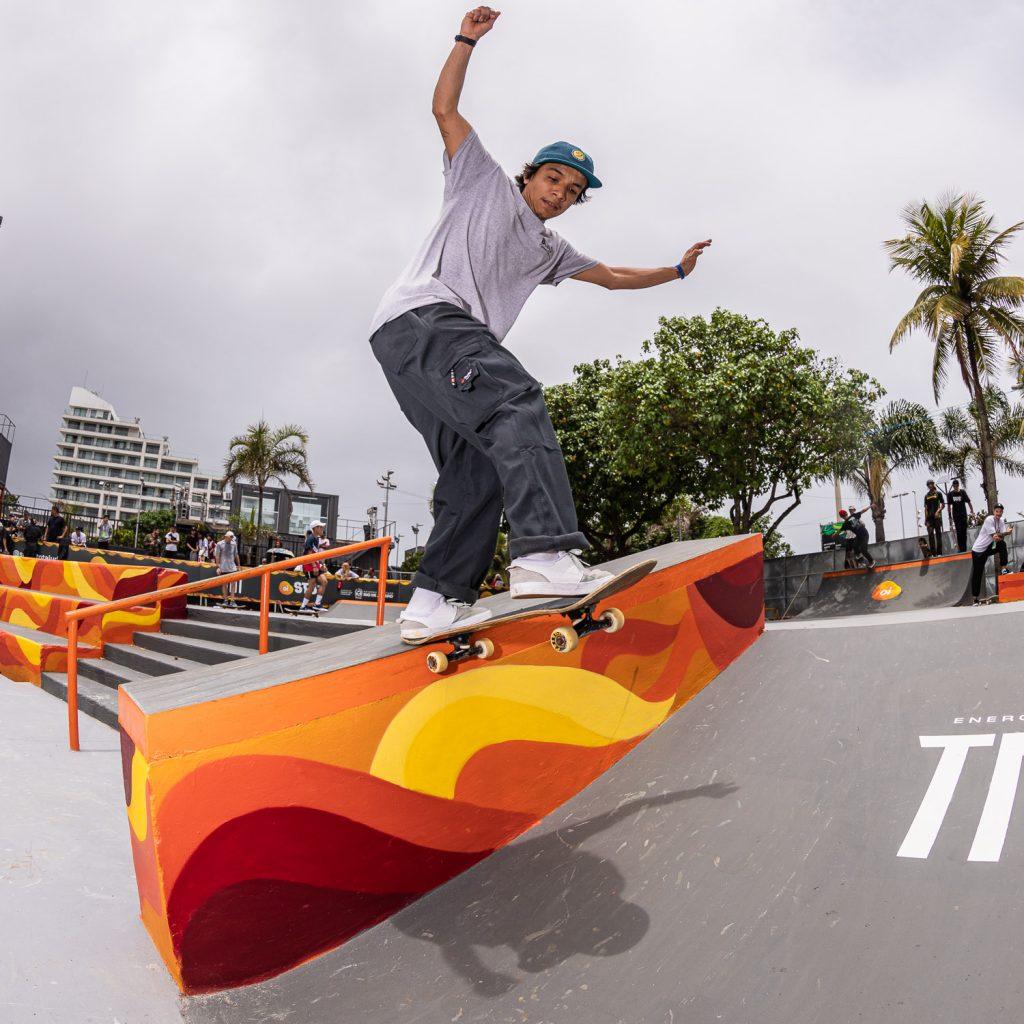 Kevin Duman - bs tailslide - ph. Federico Romanello