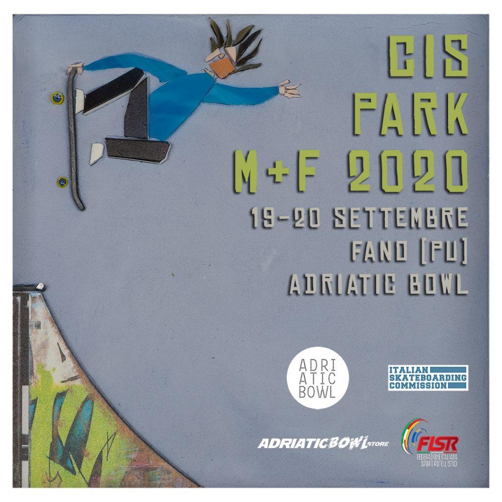 CIS 2020 Park