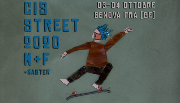 CIS Street 2020