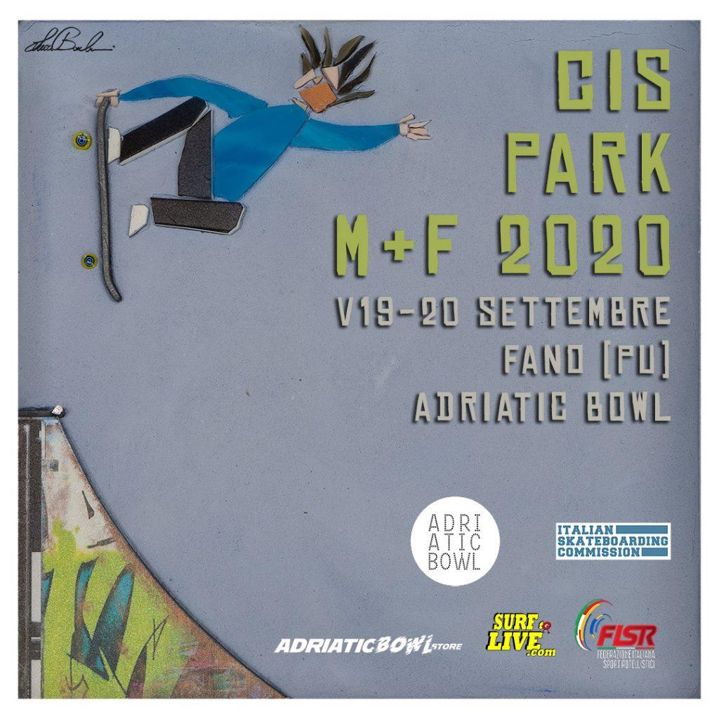 CIS Park 2020