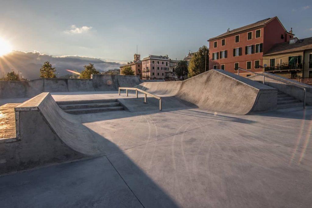 CIS Street 2020 - il park