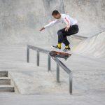 CIS Street 2020 - Giuseppe Cola flip front board - ph. Federico Romanello