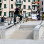 CIS Street 2020 - Jack Thompson kgrind - ph. Federico Romanello