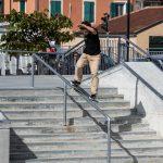 CIS Street 2020 - Luca Bonetti fs smith - ph. Federico Romanello