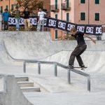 CIS Street 2020 - Massimo Cristofoletti fs noseslide - ph. Federico Romanello