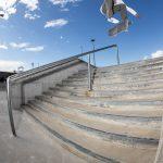 CIS Street 2020 - Nahuel Fernandez hardflip - ph. Federico Romanello
