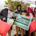 CIS Street 2020 - podio Master - ph. Federico Romanello