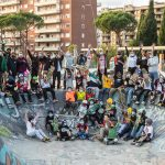 CIS Street Junior - group shot