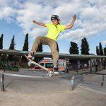 CIS Street Junior - Maicol Fantini 5-0 - ph. Federico Romanello