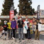 CIS Street Junior - podio Young Maschi