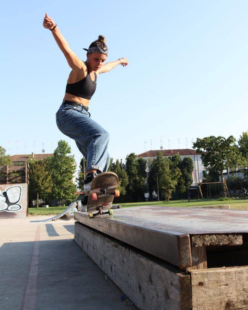 Girls Talk - Miriam Zanella 5-0