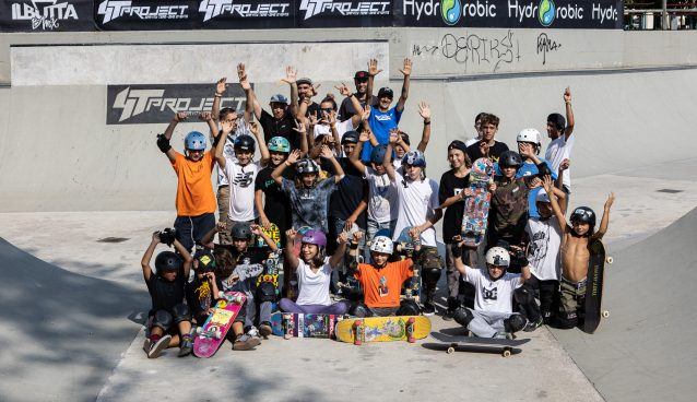 Meet & Skate 2020