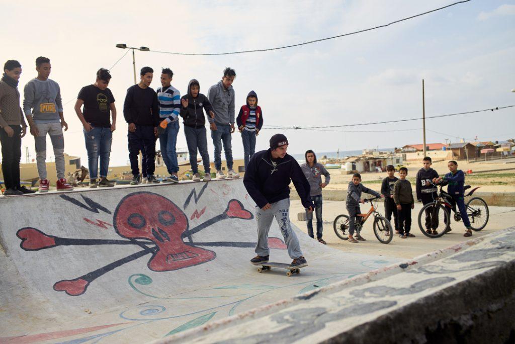 Gaza Freestyle Festival - ph. Andrè Lucat
