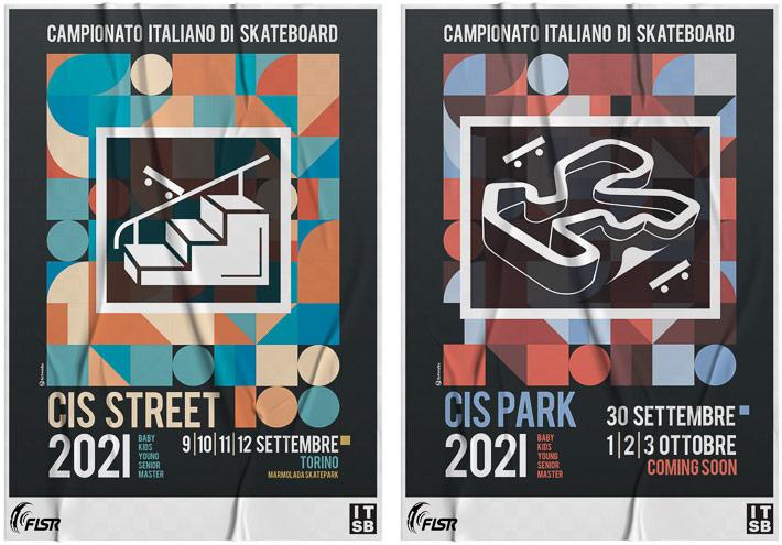 CIS 2021 Street & Park