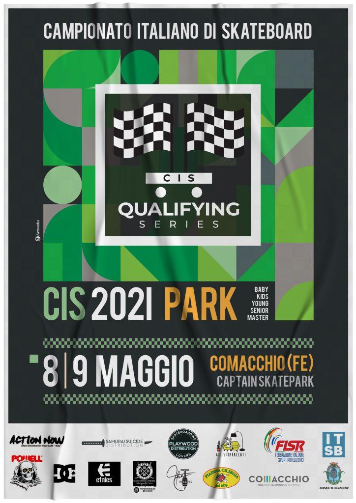 Qualifying Series 2021 - Comacchio