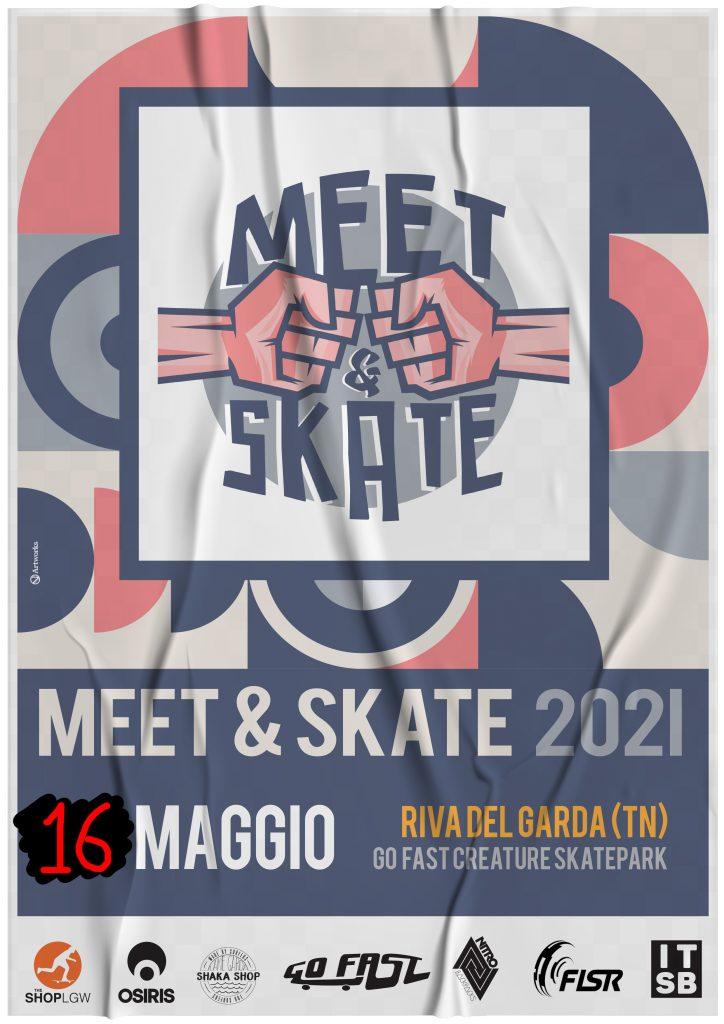 Meet & Skate Riva del Garda