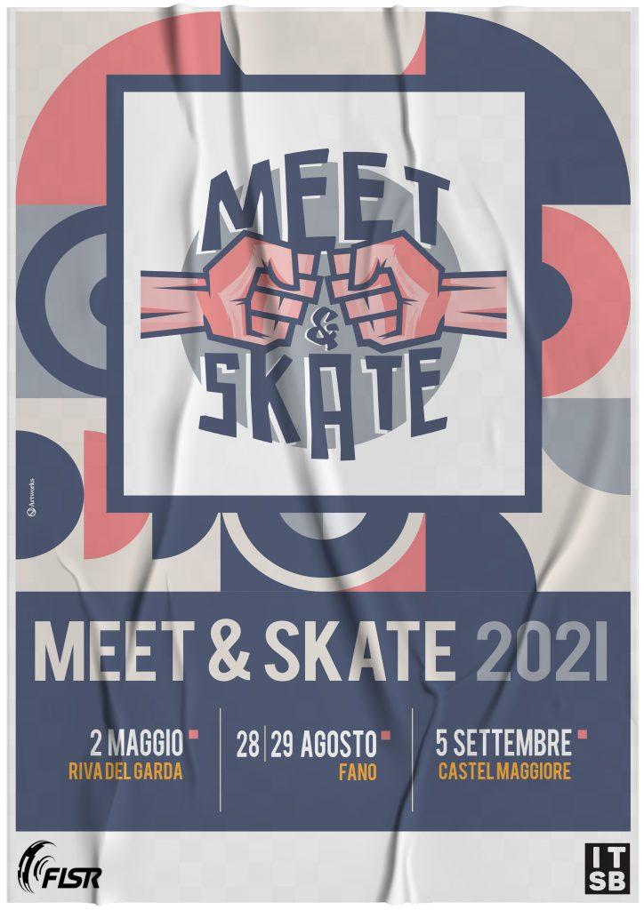 Meet & Skate 2021