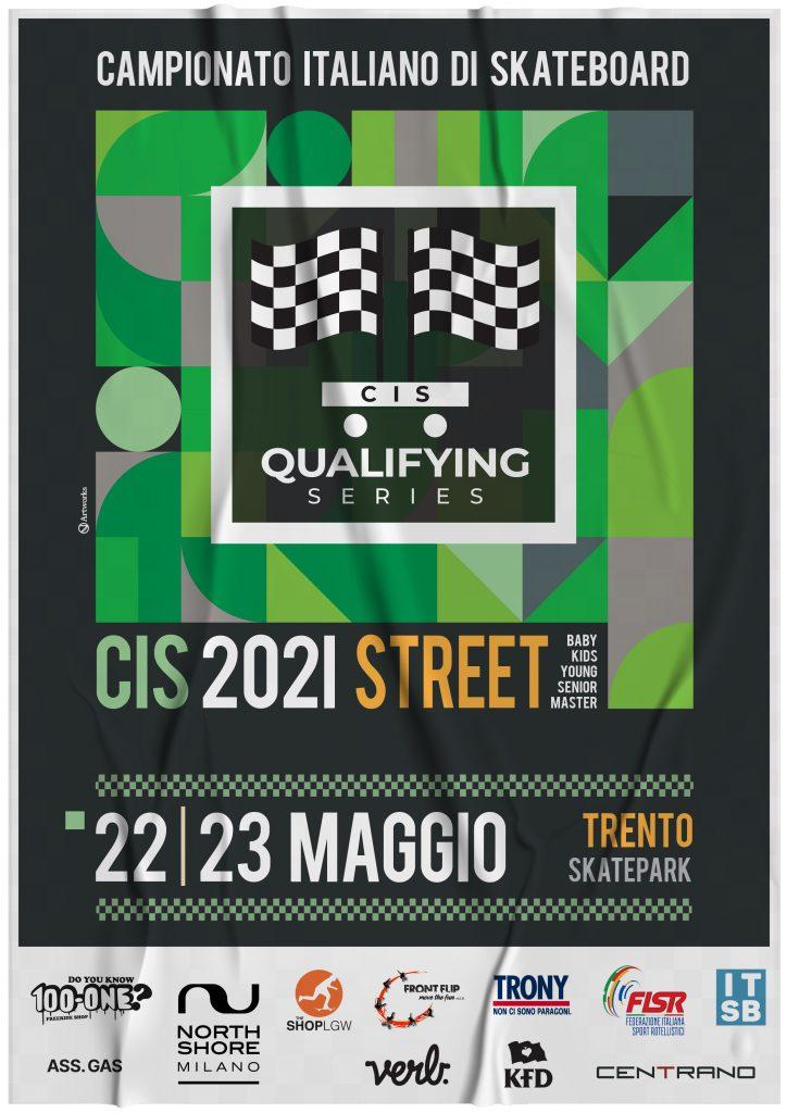 Qualifying Series Trento 2021