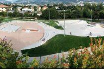 Trento Skatepark