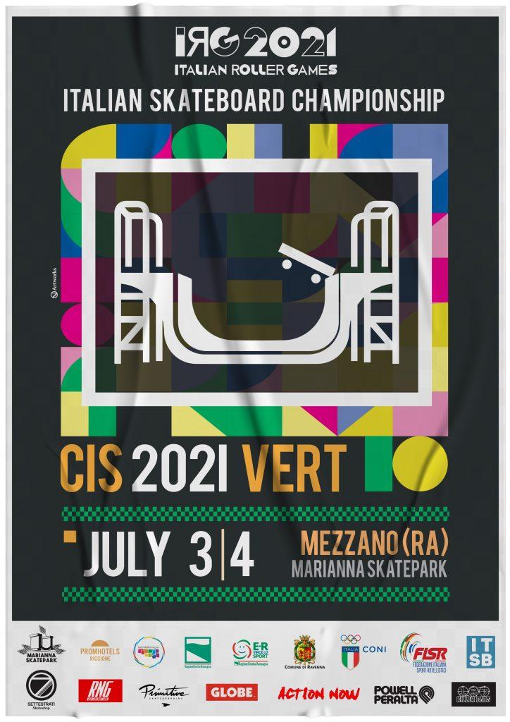 CIS Vert 2021