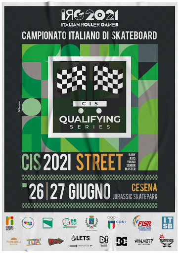 Qualifying Series Cesena