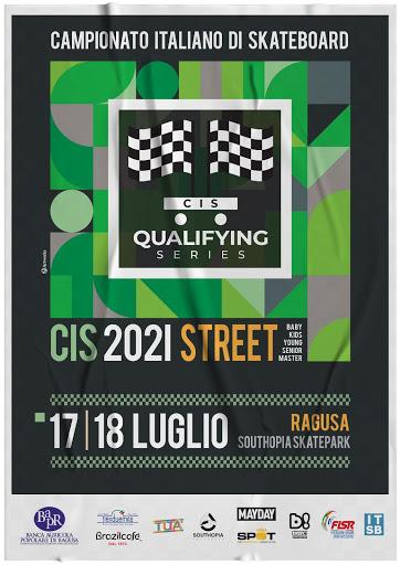 Qualifying Series Ragusa 2021