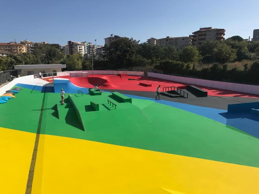 Skatepark Ragusa