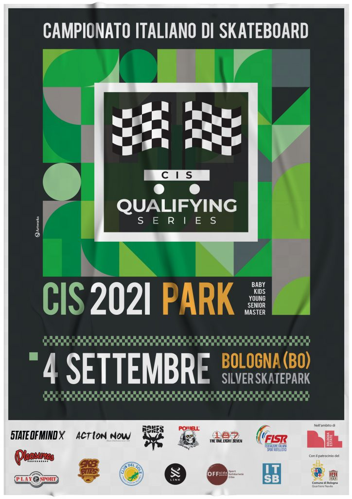 Qualifying Series Bologna 2021