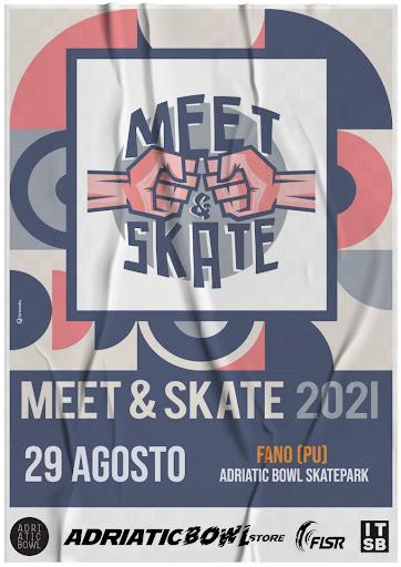Met & Skate Fano 2021