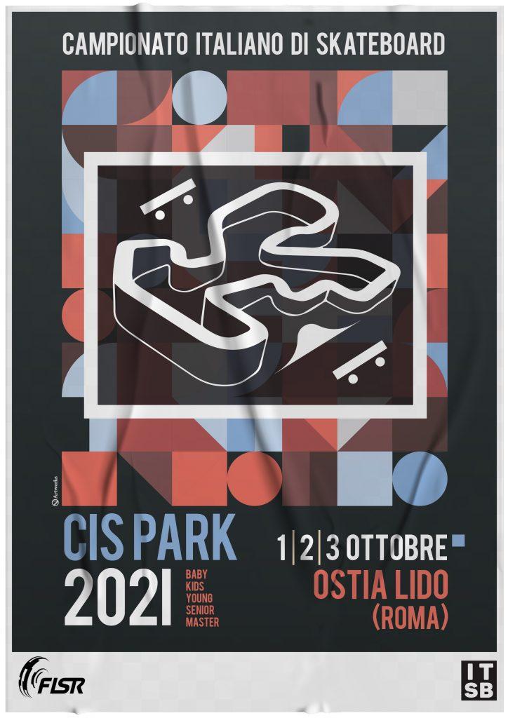 CIS Park 2021 ostia Lido