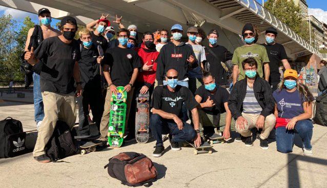 Corsi istruttore di skateboard 2021