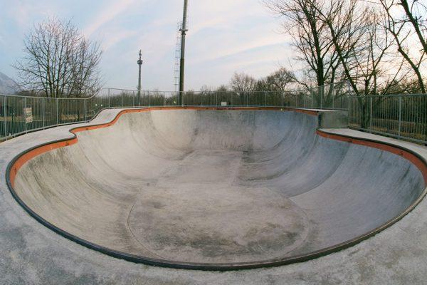 Almese Bowl