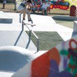 kickflip front board - ph. Fede Romanello
