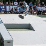 Luca Bonetti - kickflip - ph. Fede Romanello