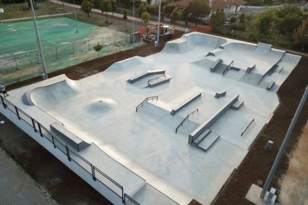Skatepark Lignano